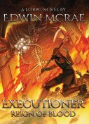 Executioner Reign of Blood Cover Thumbnail