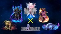 FFBE - New Golbez Joins the Fray