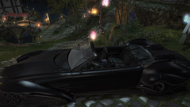 Final Fantasy XIV - Nocturne for Heroes Guide