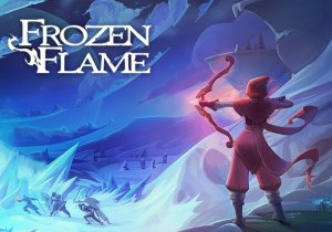 Frozen Flame Game Profile Image