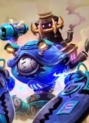Hearthstone Rise of the Mech Event thumbnail