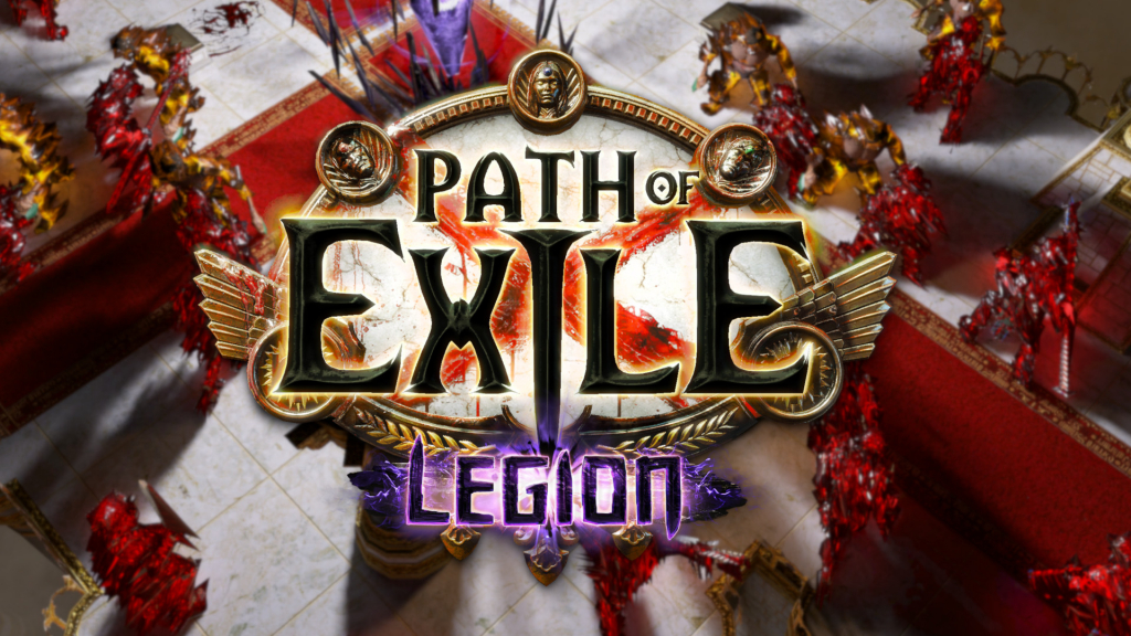 Grinding Gear Games has announced their newest Path of Exile expansion, Legion!