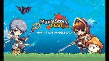 MapleStory MapleFest reveals huge news