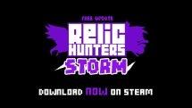 Relic Hunters Zero New Mode