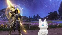 Revelation Online Heaven and Earth Launch