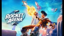 Rocket Arena about to enter closed beta