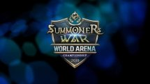 Summoners War 2019 World Cup