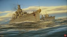 War Thunder Imperial Navy Update