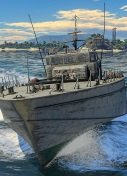 War Thunder Japanese Navy announcement thumbnail