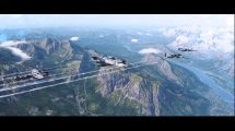 World of Warplanes Top-Tier USSR Bombers