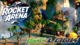 Rocket Arena First Look Thumbnail