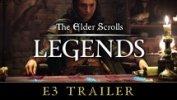 Elder Scrolls Legends E3 2019 trailer