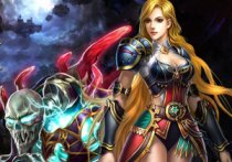 Eternal Fury Recommended 2