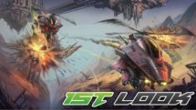 Colt takes a first look at Deuterium Wars, a new 2D space shooter on Steam!