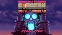 Enter the Gungeon House of the Gundead E3 2019 Trailer