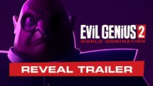 Evil Genius 2 Reveal Trailer E3 2019