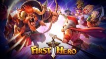 First Hero launch
