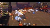 League of Angels 3 Daun Prince of Black Dragons