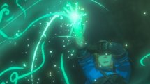 Legend of Zelda Breath of the Wild Sequel Teaser E3 2019