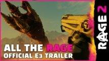Rage 2 E3 2019 Trailer