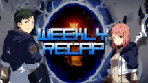 JamesBl0nde recaps the news for the week of June 7th, 2019!