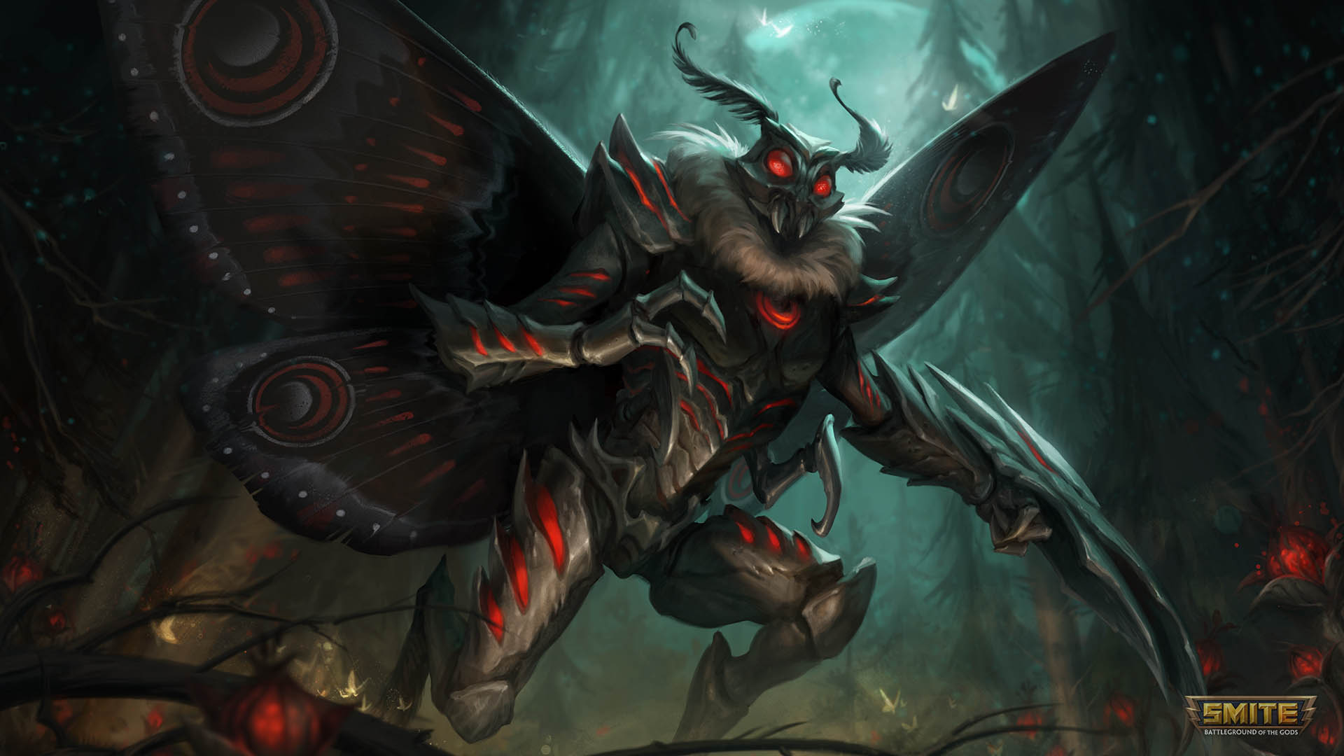 SMITE Ruler of the Heaven Patch Notes