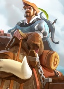 Albion Online Percival Coming Soon thumbnail