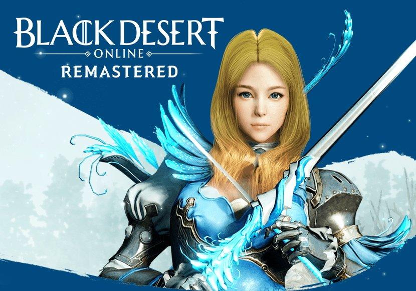 BDO Remastered