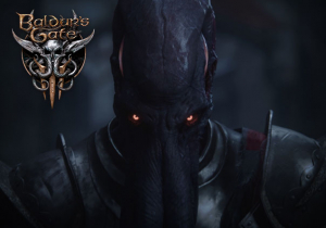 Baldur's Gate III Game Profile Image