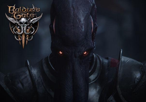 Baldur's Gate III Game Profile Image