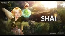 Black Desert Online - Shai Teaser