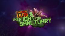 Borderlands 2 DLC Lilith Fight For Sanctuary E3 2019 Trailer Thumbnail