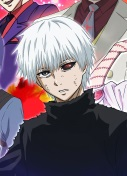 Brave Frontier x Tokyo Ghoul thumbnail