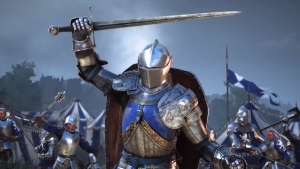 Chivalry 2 E3 Announcement Trailer