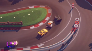 Circuit Superstars E3 2019 Trailer