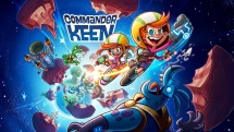 Commander Keen Mobile thumbnail