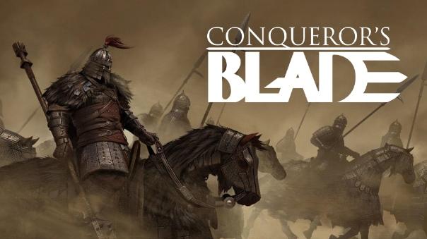 Conquerors Blade Header