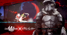 Crusaders Quest - Goblin Slayer Collab