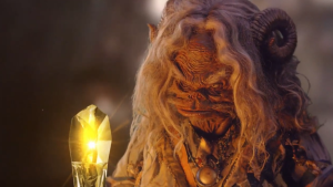 Dark Crystal Age of Resistance Announcement Trailer E3 2019