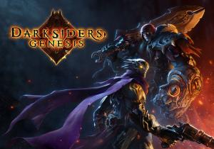 Darksiders Genesis Game Profile Image