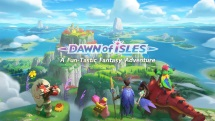 Dawn of Isles launch