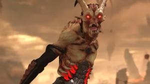 Doom Eternal E3 Story Trailer