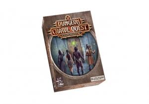 Dungeon Crawl Quest Box Art