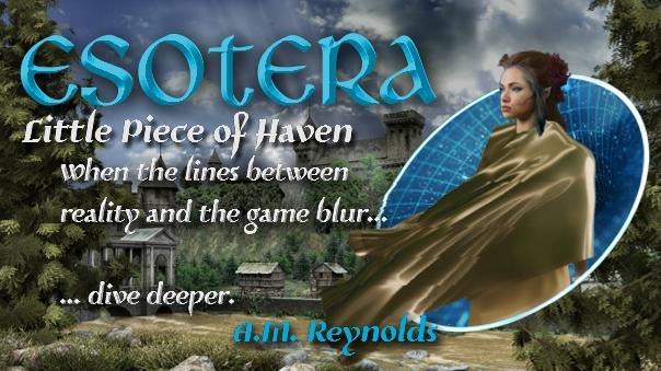 Esotera Press Release Banner
