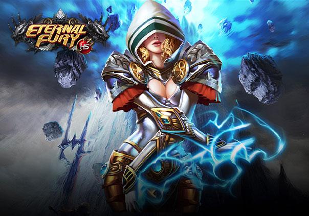 Eternal Fury Game Profile Image