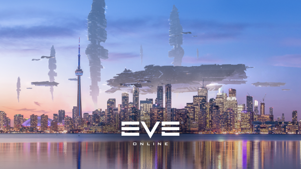 EVE Online Will Be Live on Twitch for EVE North | MMOHuts