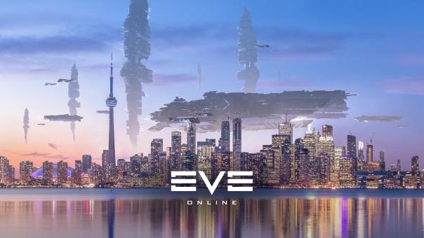 Eve North Begins Soon