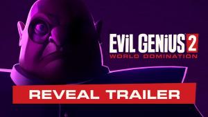 Evil Genius 2 Reveal Trailer E3 2019
