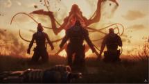 Gears 5 Escape Mode Announce Trailer Thumbnail
