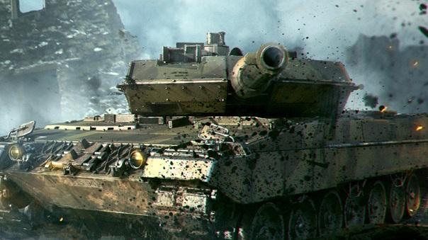 Gunship Battle Total Warfare World War Update